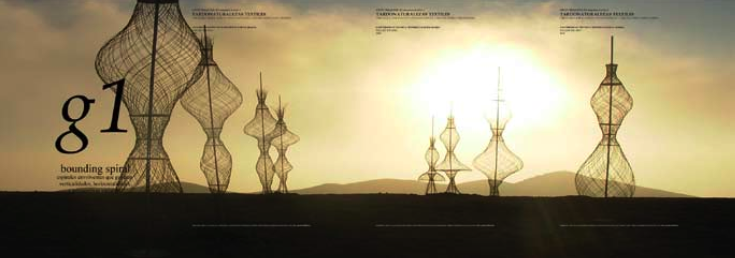 Prototipos de atrapanieblas urbanarbolismo for Arquitectura sustentable pdf