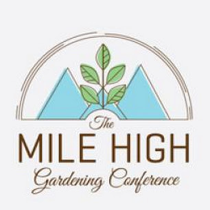Urbanarbolismo goes to Denver. The mile high garden conference.