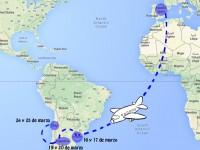 Últimas plazas para los cursos de jardines verticales en Uruguay, Argentina y Chile