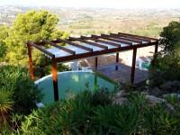 Como hacer una piscina natural