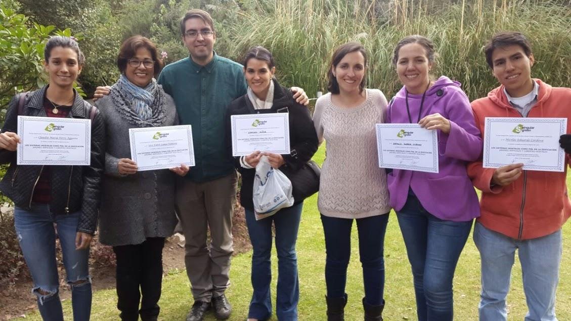 Nuevo curso de jardines verticales en argentina for Jardines verticales pdf