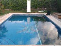 Cambio de piscina convencional a piscina ecológica